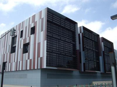Edificio Nuevo ETSIE