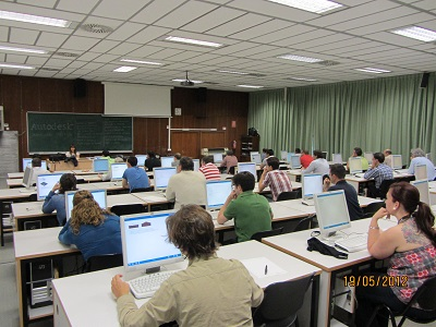 Curso Medit EUBIM2013