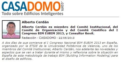 Entrevista CASADOMO EUBIM2103