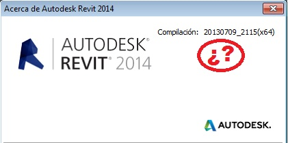 Autodesk Revit 2014 Web Update 1