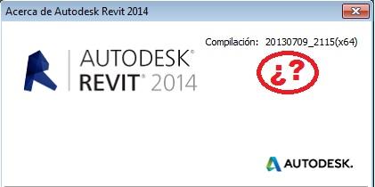 Autodesk Revit 2014 Web Update 1
