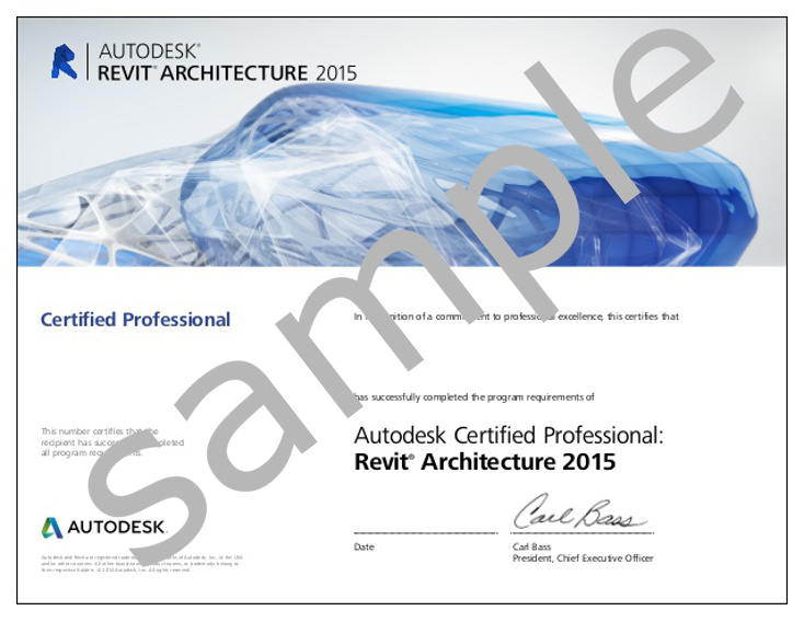 Revit ARC PRO Sample